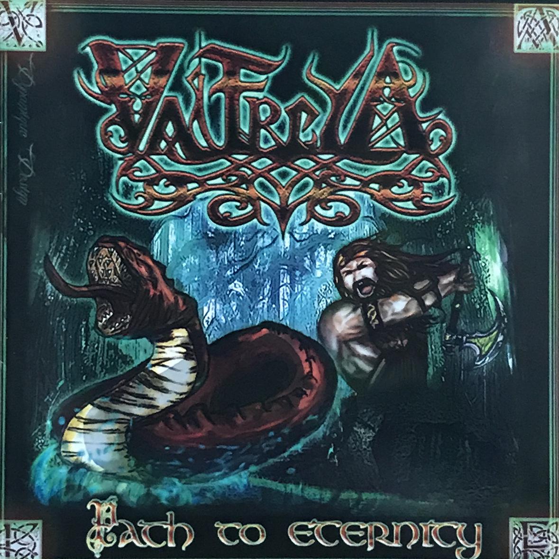 "Valfreya ""Path to Eternity"""