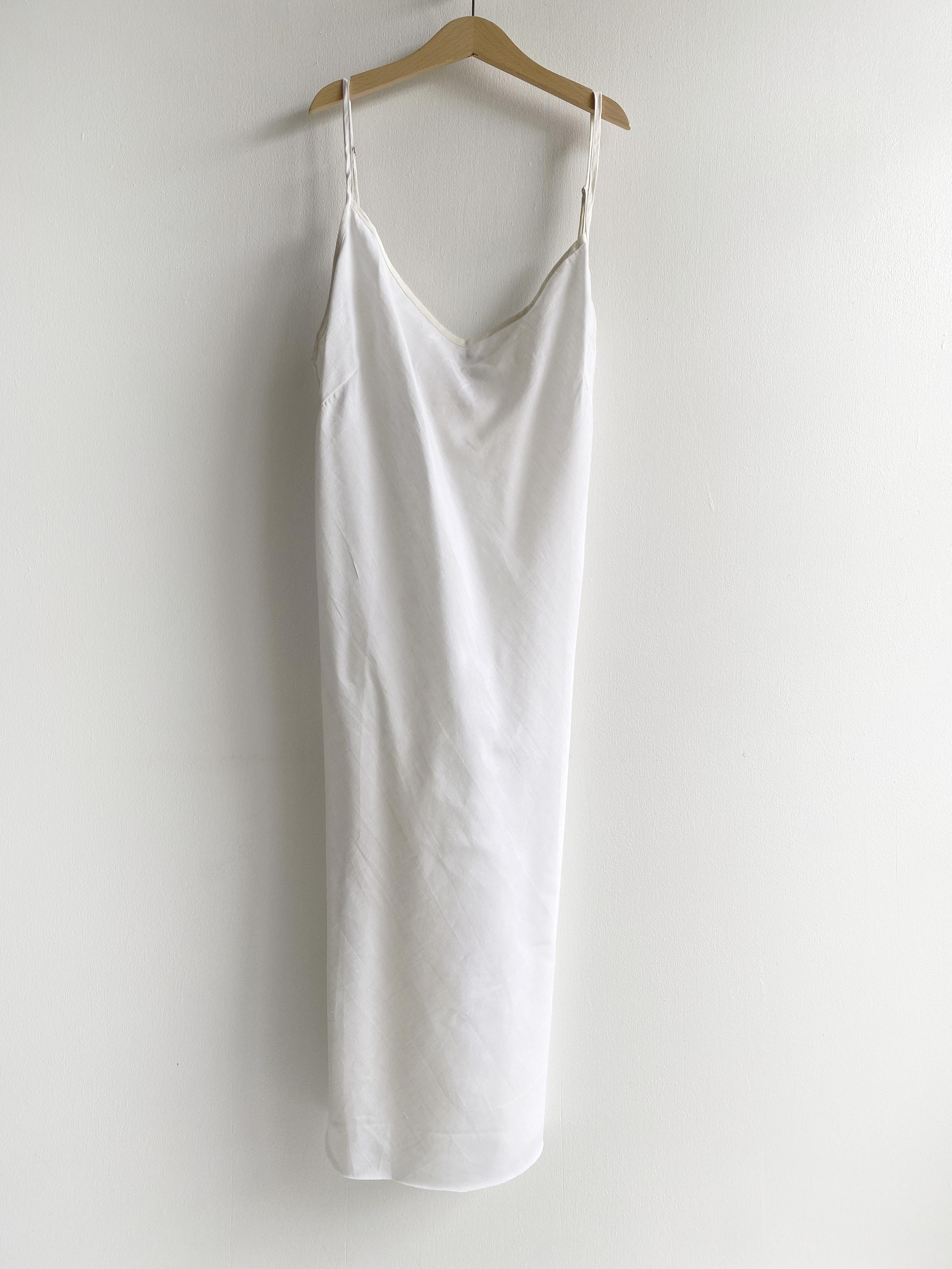 """Camisole """"white"""""""
