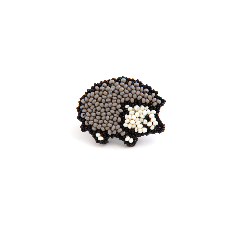 Môko Kobayashi/ハリネズミ pin