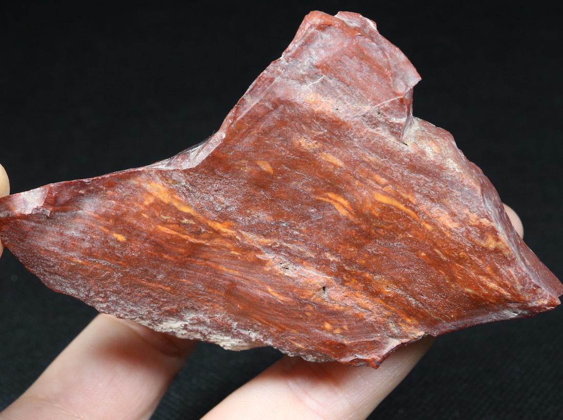 自主採掘!カリフォルニア産 ラビックジャスパー  99,9g LVJ002 鉱物 天然石 原石 パワーストーン