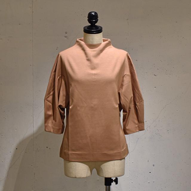 Mannequins JAPON / ROUND SHOULDER HIGHNECK-PO / Beige