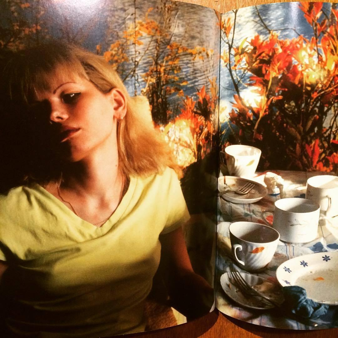 フランソワーズ・ユギエー写真集「Kommounalki/Françoise Huguier」 - 画像2
