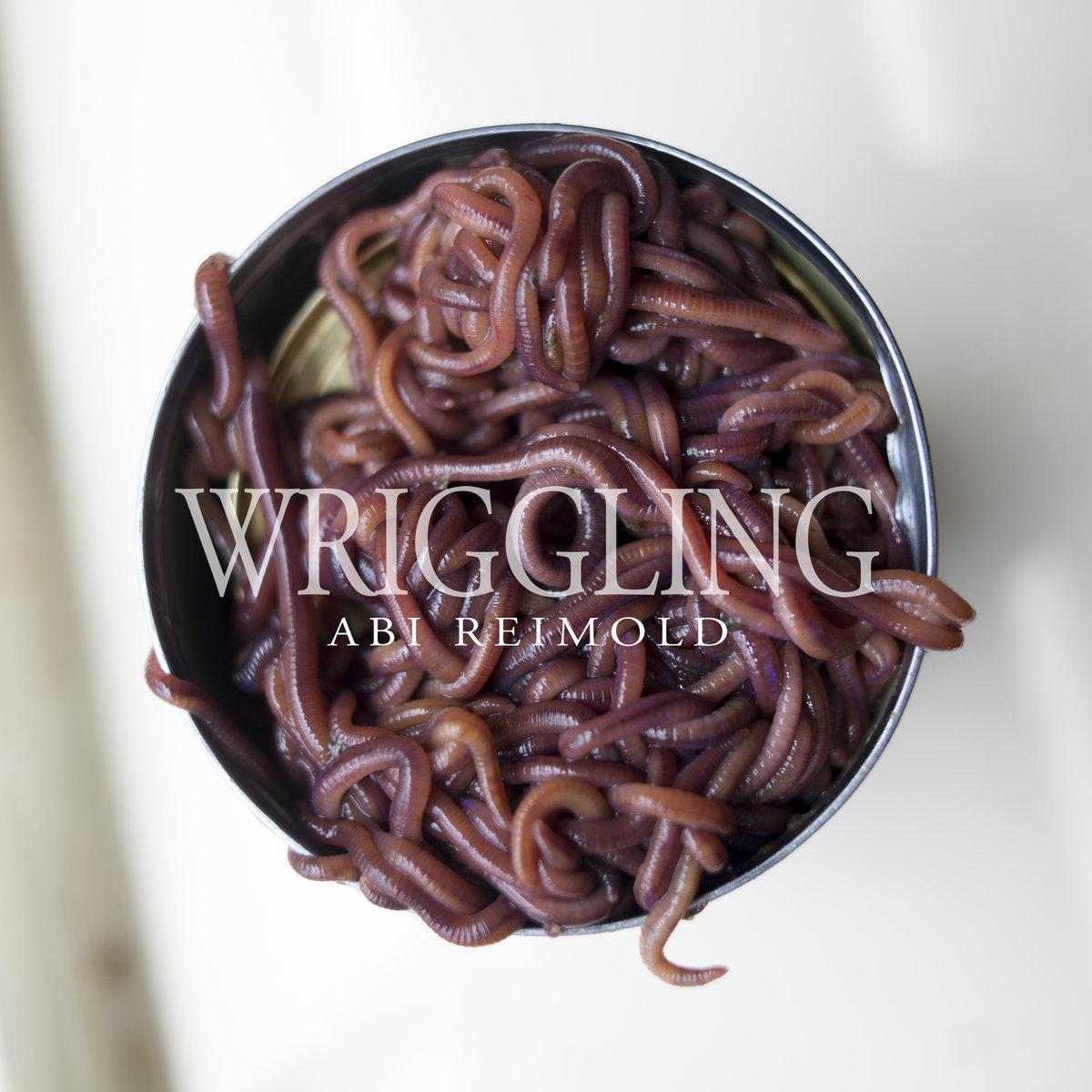 Abi Reimold / Wriggling (Cassette)