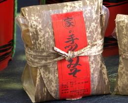 竹皮味噌1㎏ D-5