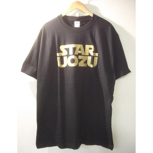 """STAR UOZU""""3XLサイズ""""Tシャツ 各色"""