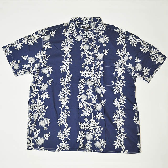 【Used】Polo Jeans CO. Ralph Lauren Cotton Aloha Shirt