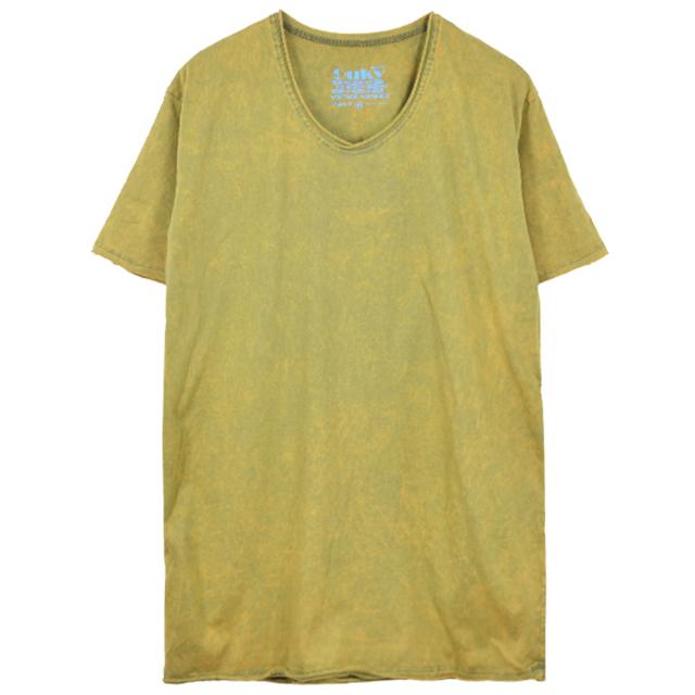 Ouky T-shirt オリーブ♛16