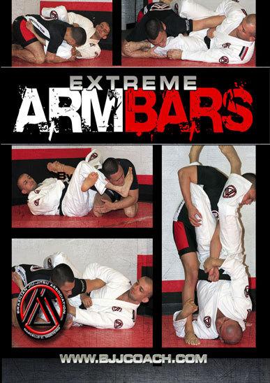 マルセロ・モンテイロ エクストリームアームバーズ ブラジリアン柔術教則DVD|