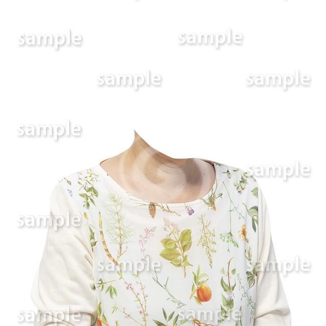女性洋服 C134