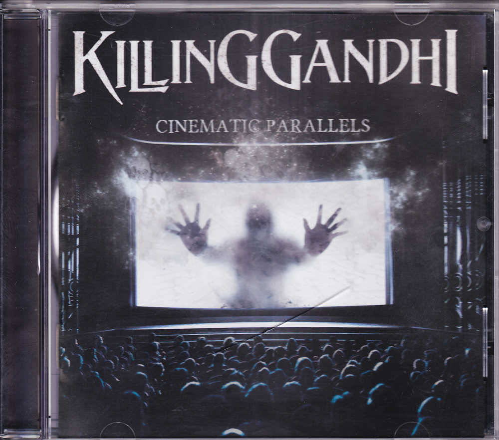 KILLING GANDHI 『Cinematic Parallels』