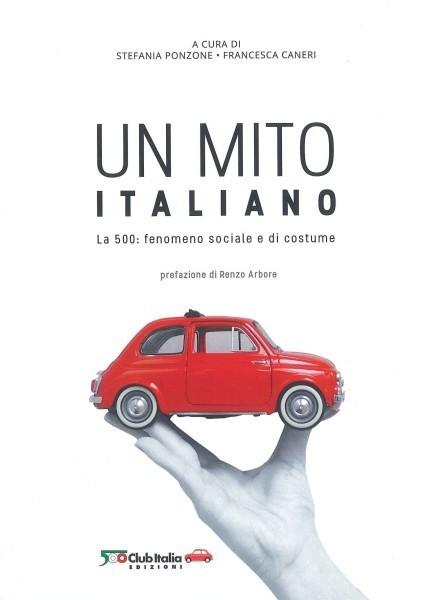 UN MITO ITALIANO (イタリアの神話)