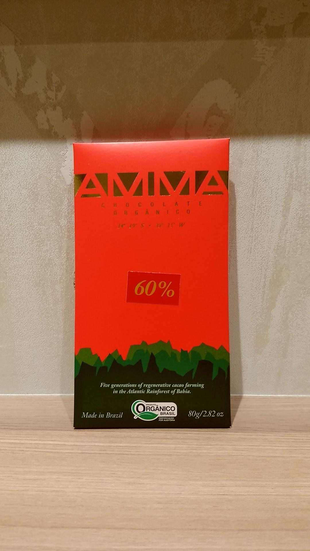 【AMMA/アンマ】 60%