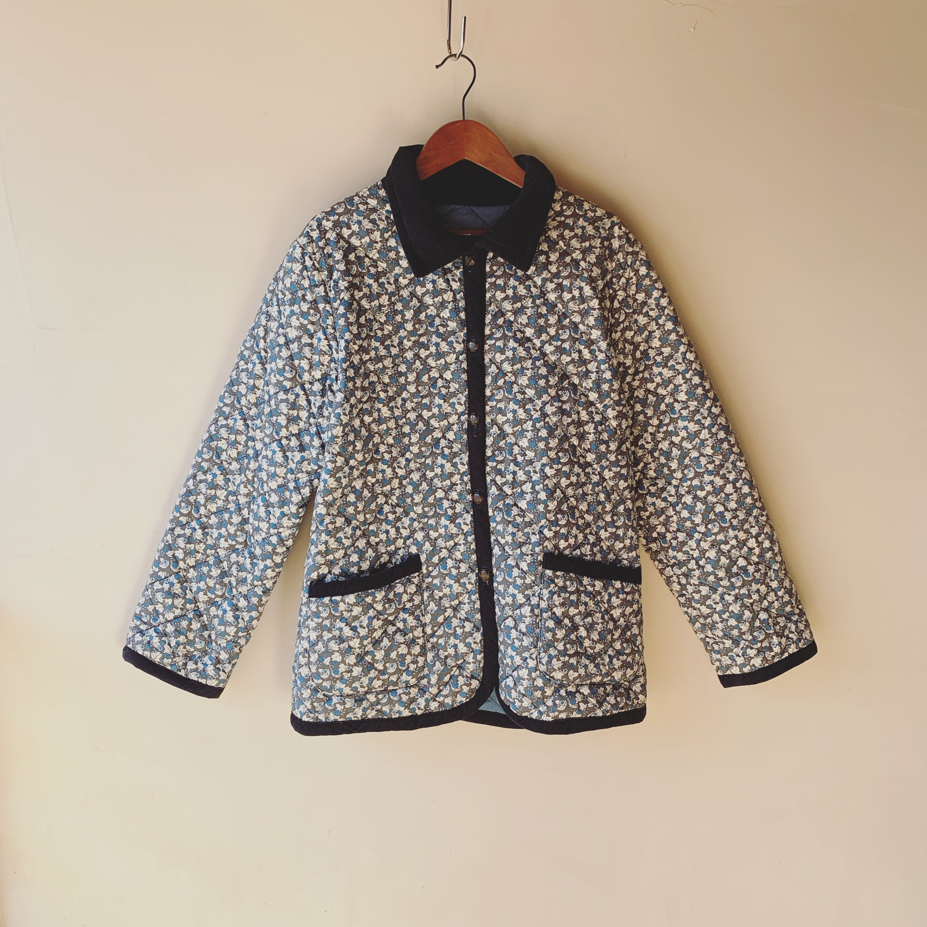vintage quilting outer