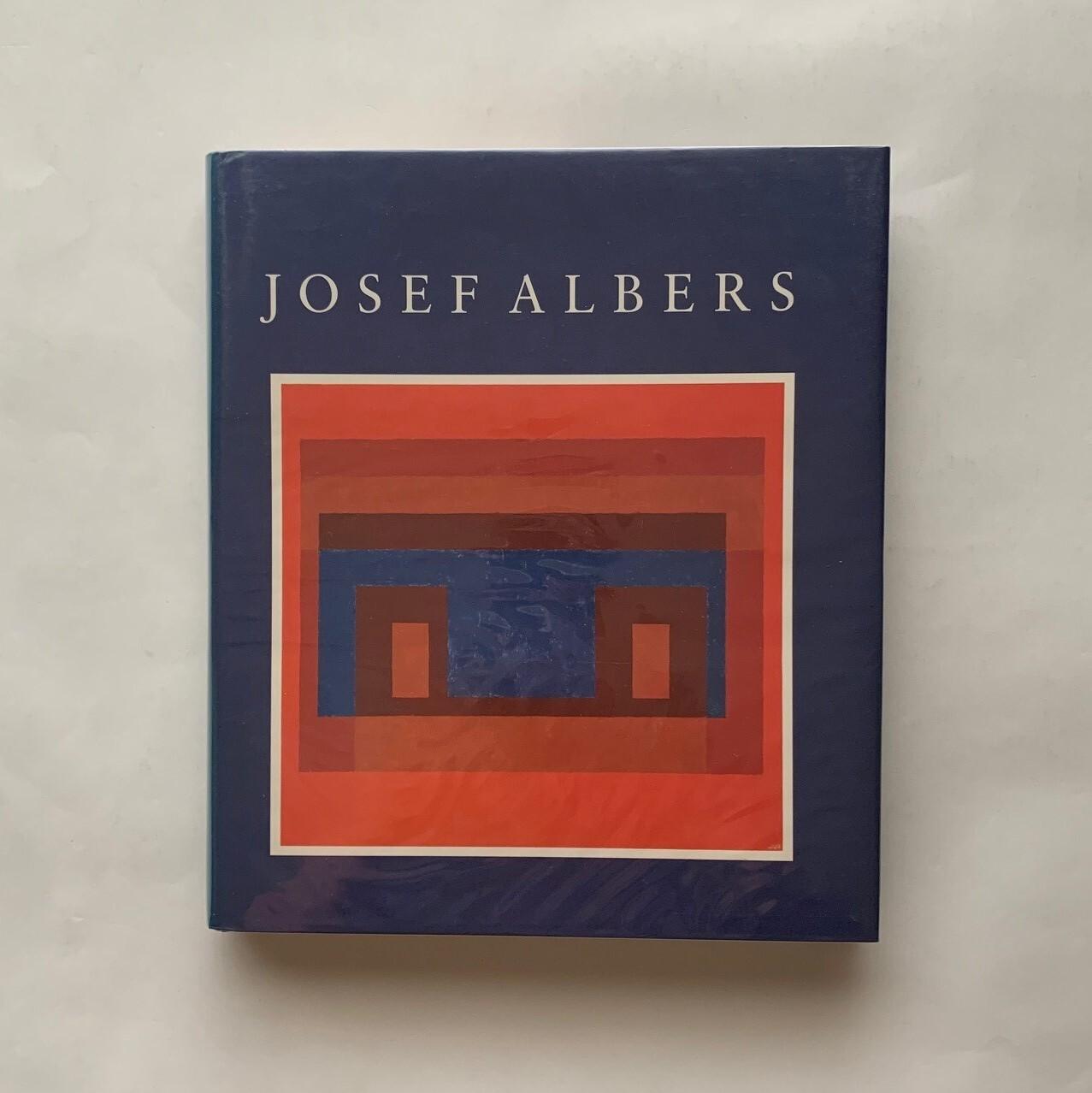 Josef Albers: A Retrospective /  Josef Albers  /  ジョセフ・アルバース