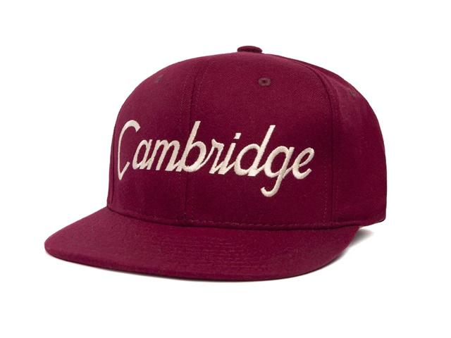 HOOD HAT|CAMBRIDGE