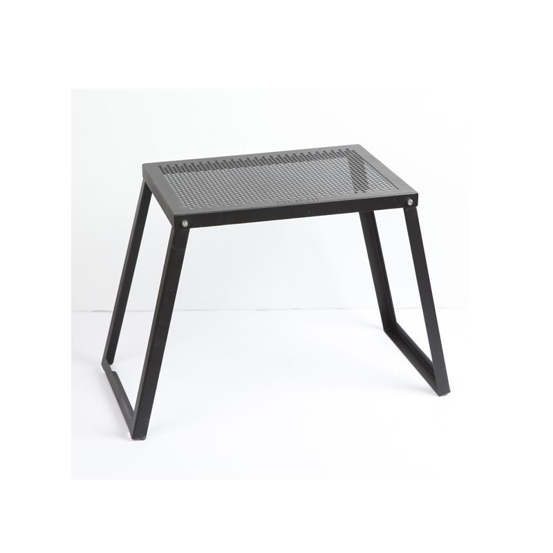 auvil black mini long table オーヴィルブラックミニロングテーブル