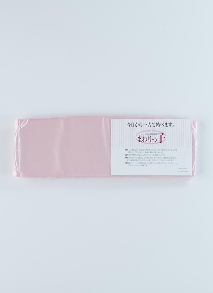 前板 まわりっ子 伸縮性 マジックテープで留められる 日本製 着物 振袖
