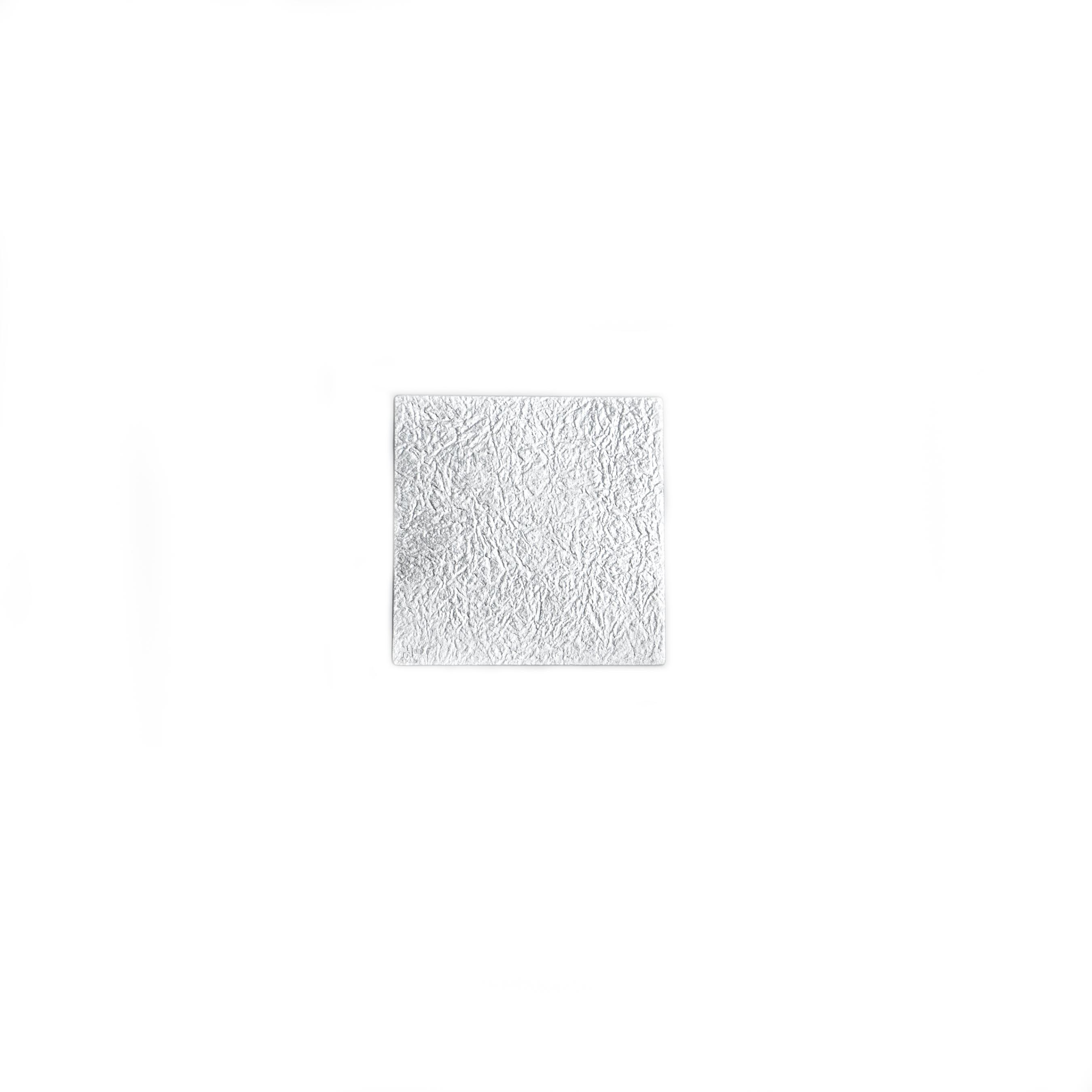 《ラティオ_プレート》RATIO 100×100mm