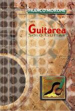 AMB1046 Guitarea / Franco Morone (TAB譜)