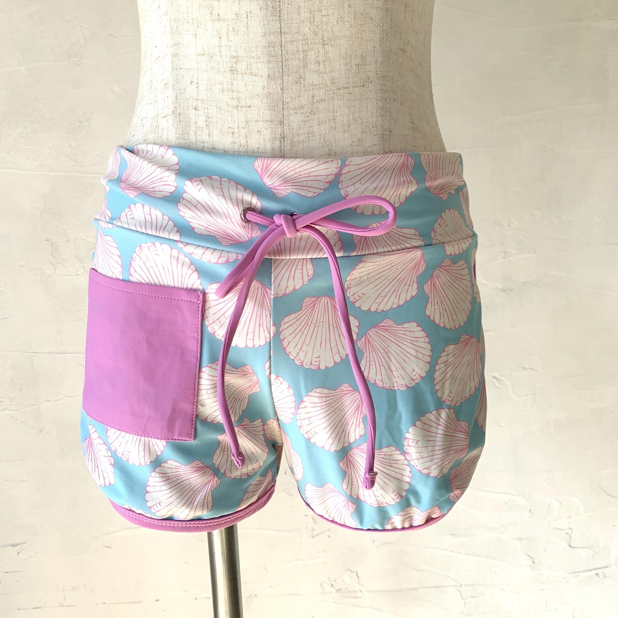 Short Pants Shell