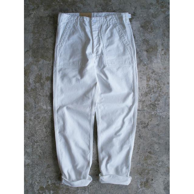 WORKERS ワーカーズ Baker Pants slim fit ベイカーパンツ スリムフィット【SALE・セール】