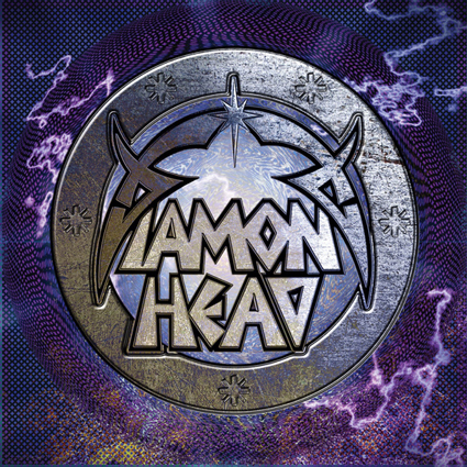 "DIAMOND HEAD ""Diamond Head"""