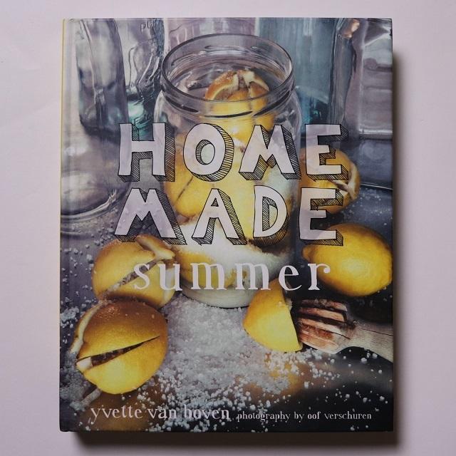 Home Made Summer / Yvette van Boven
