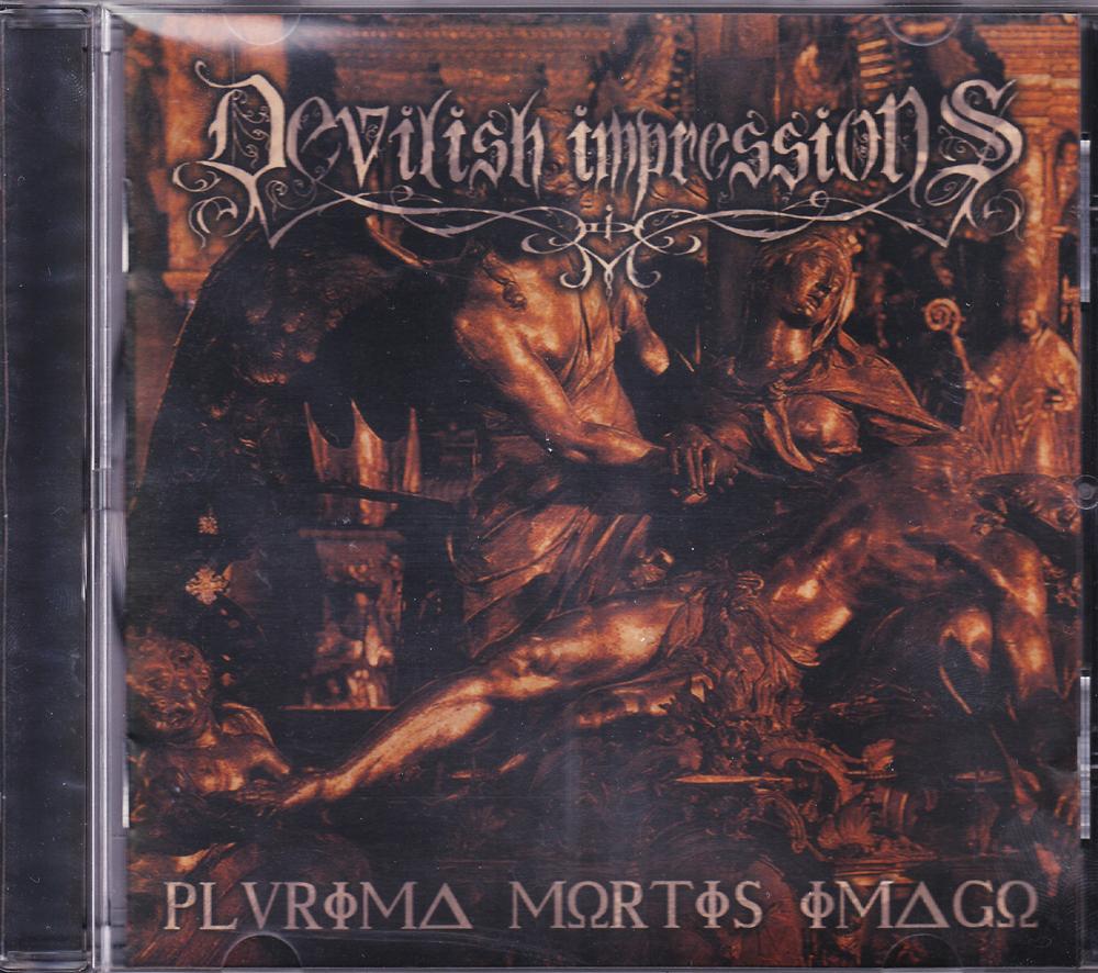 DEVILISH IMPRESSIONS 『Plurima Mortis Imago』