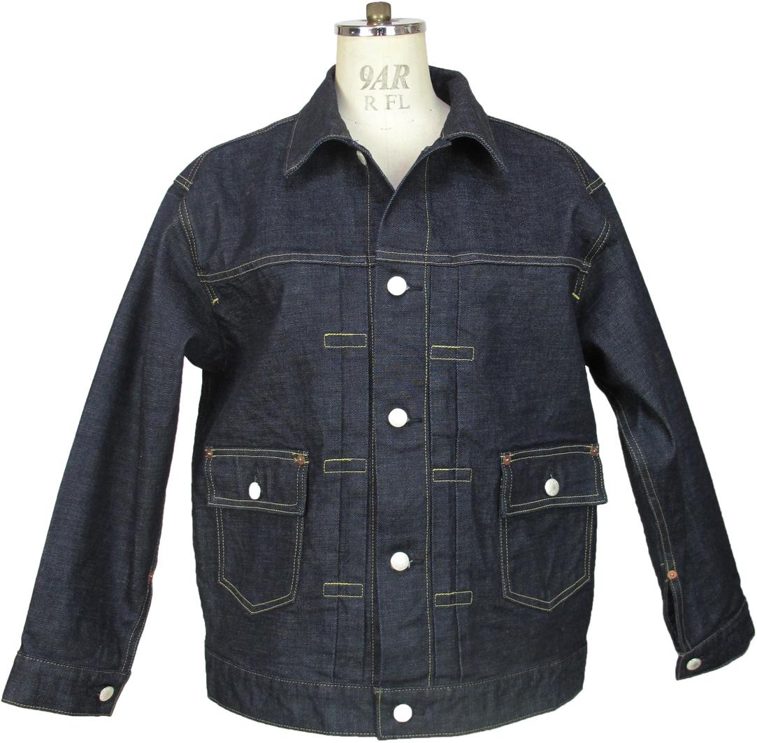 modern jacket type2nd. re.birth - 画像3