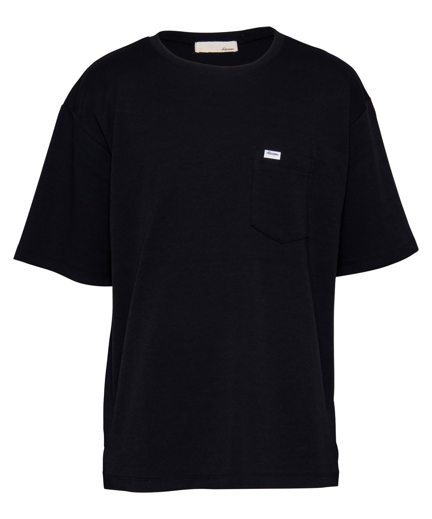 POCKET BIG T-shirt[REC312]