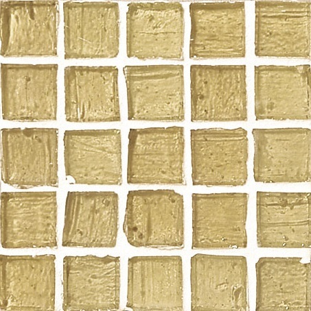 Staind Grass Mosaic【Sage/Natural】ステンドグラスモザイク【セ-ジ/ナチュラル】