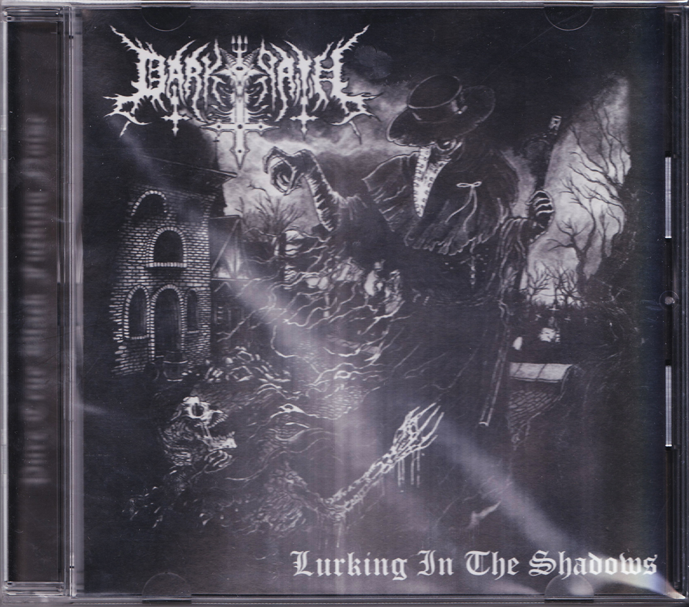 DARK PATH 『Lurking in the Shadows』