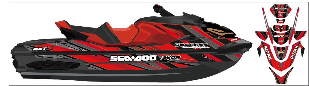 '18-RXT/GTX ST3  Ishtar-style