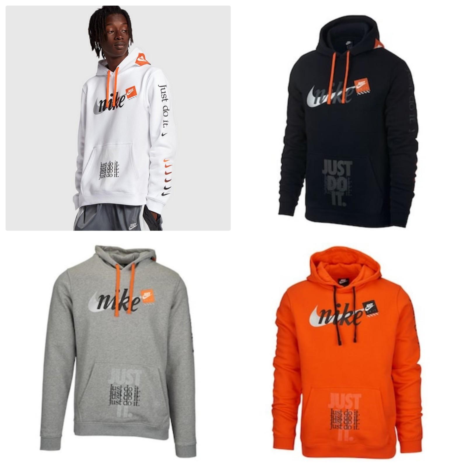 日本未発売★ Nike JDI Club Team Sweat Hoodie