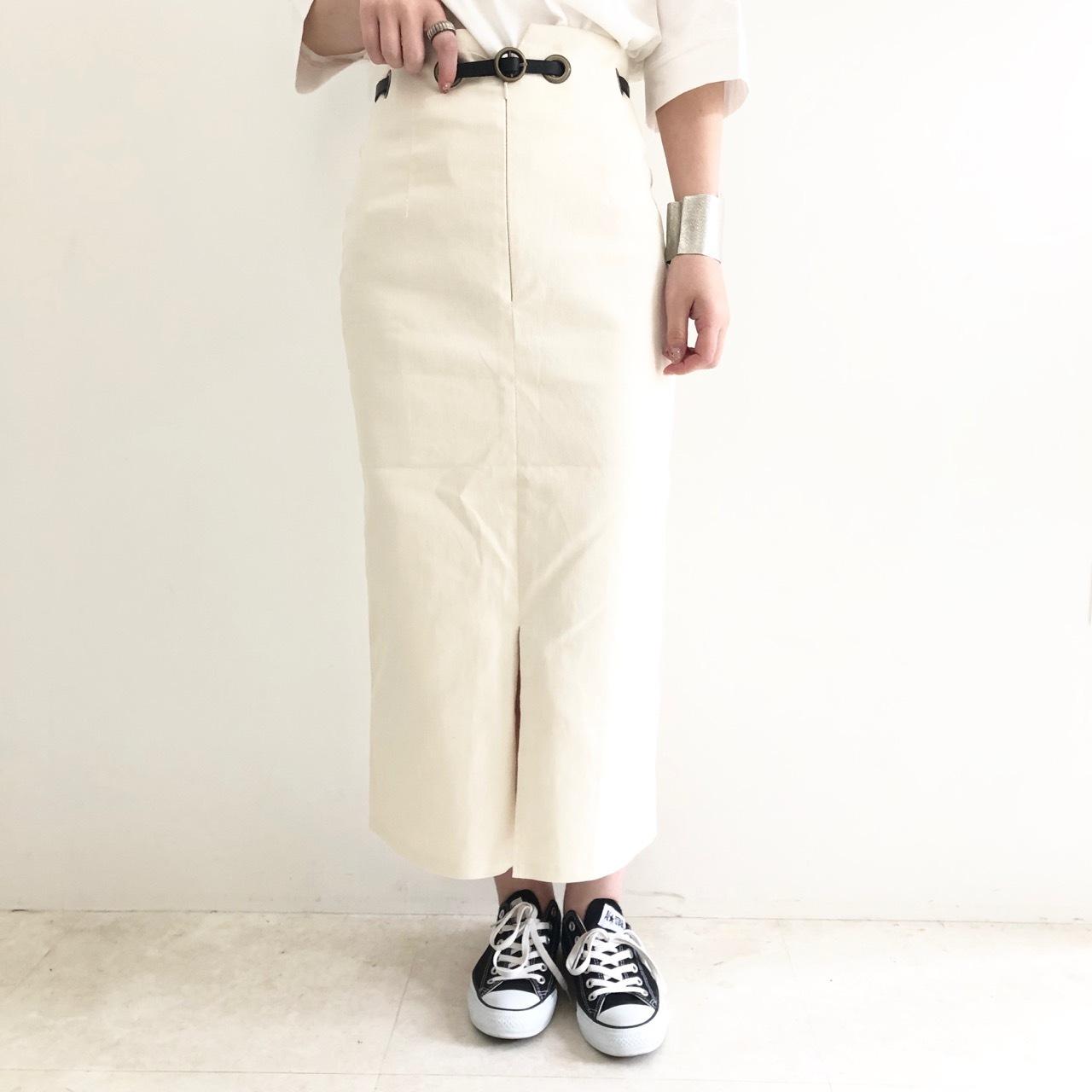 【 Days 】ベルトスカート