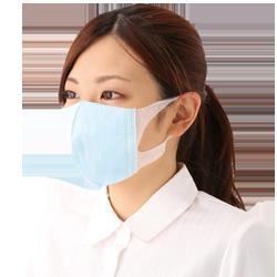 5枚セット/いやなにおいがするときにマスク