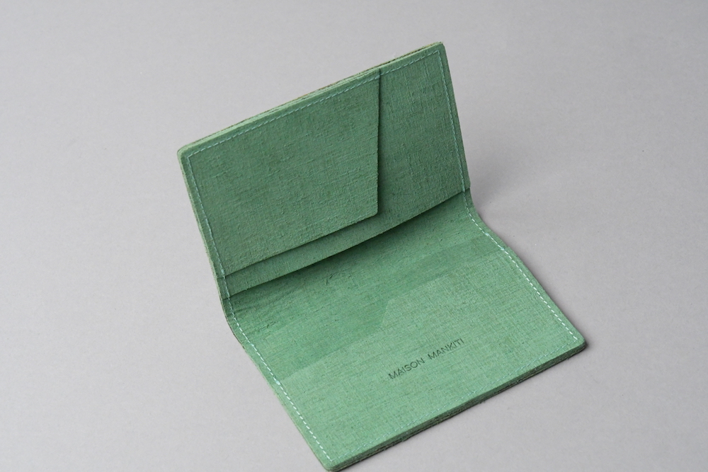 カードケースSC □アボカドグリーン□ - 画像2