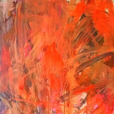 絵画 インテリア アートパネル 雑貨 壁掛け 置物 おしゃれ 抽象画 現代アート ロココロ 画家 : tamajapan 作品 : t-08