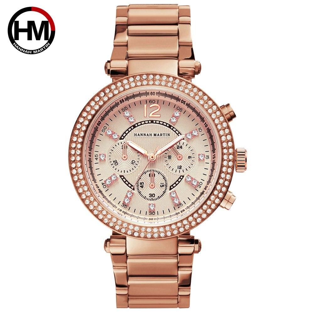 時計女性防水高級ブランドファッションクラシックダイヤモンドレディースギフトドレスクォーツ耐衝撃性ビジネスRelogioFeminino1196-meijin