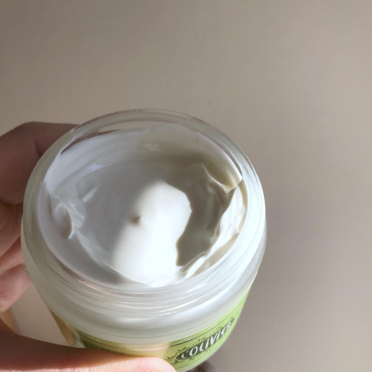 """"""" L'olivier Bio / Crème Hydratante モイスチャークリーム ロリヴィエ (保湿クリーム)"""""""