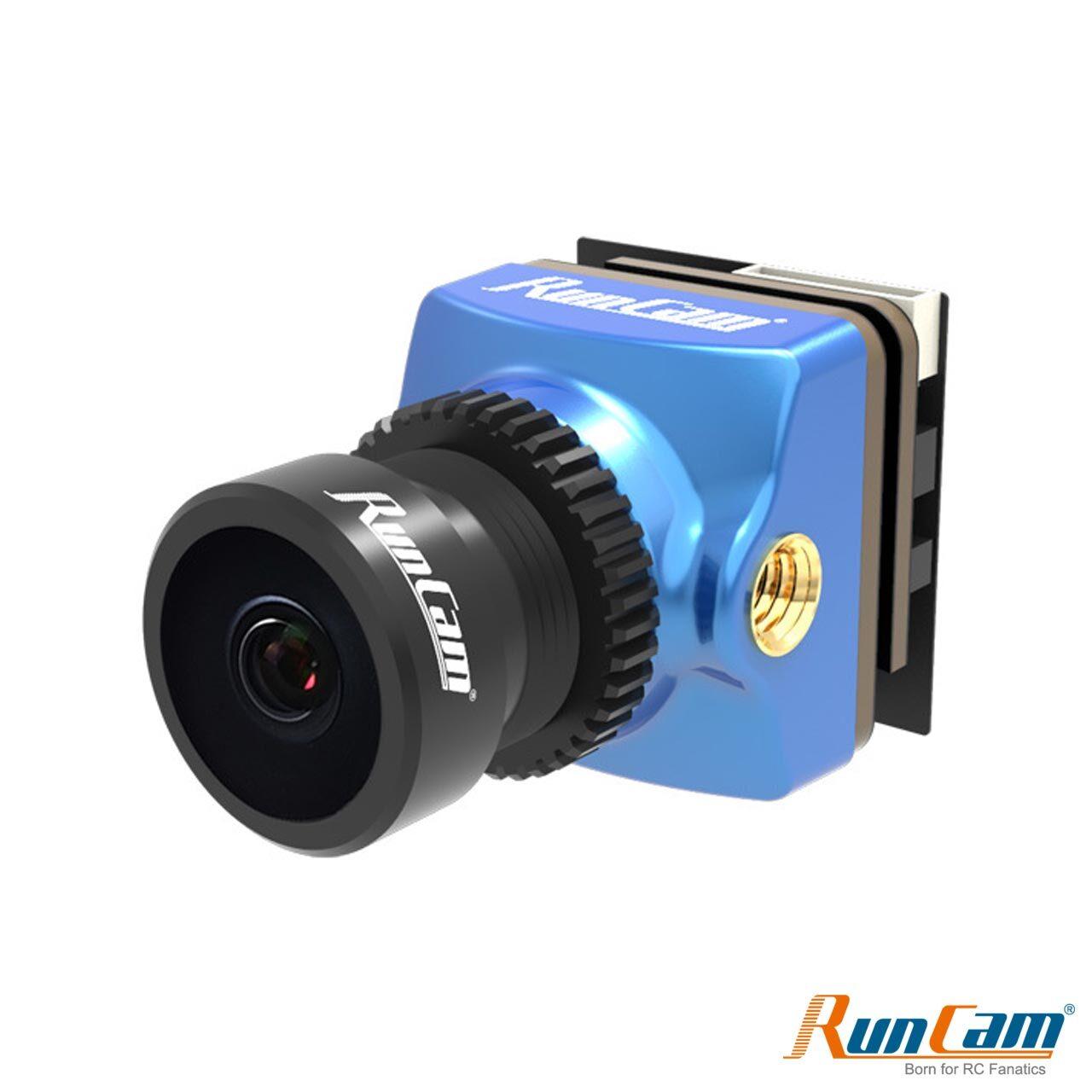 RunCam Phoenix 2 Nano (1000TVL COMS FPV Camera 2.1mm FOV155°)