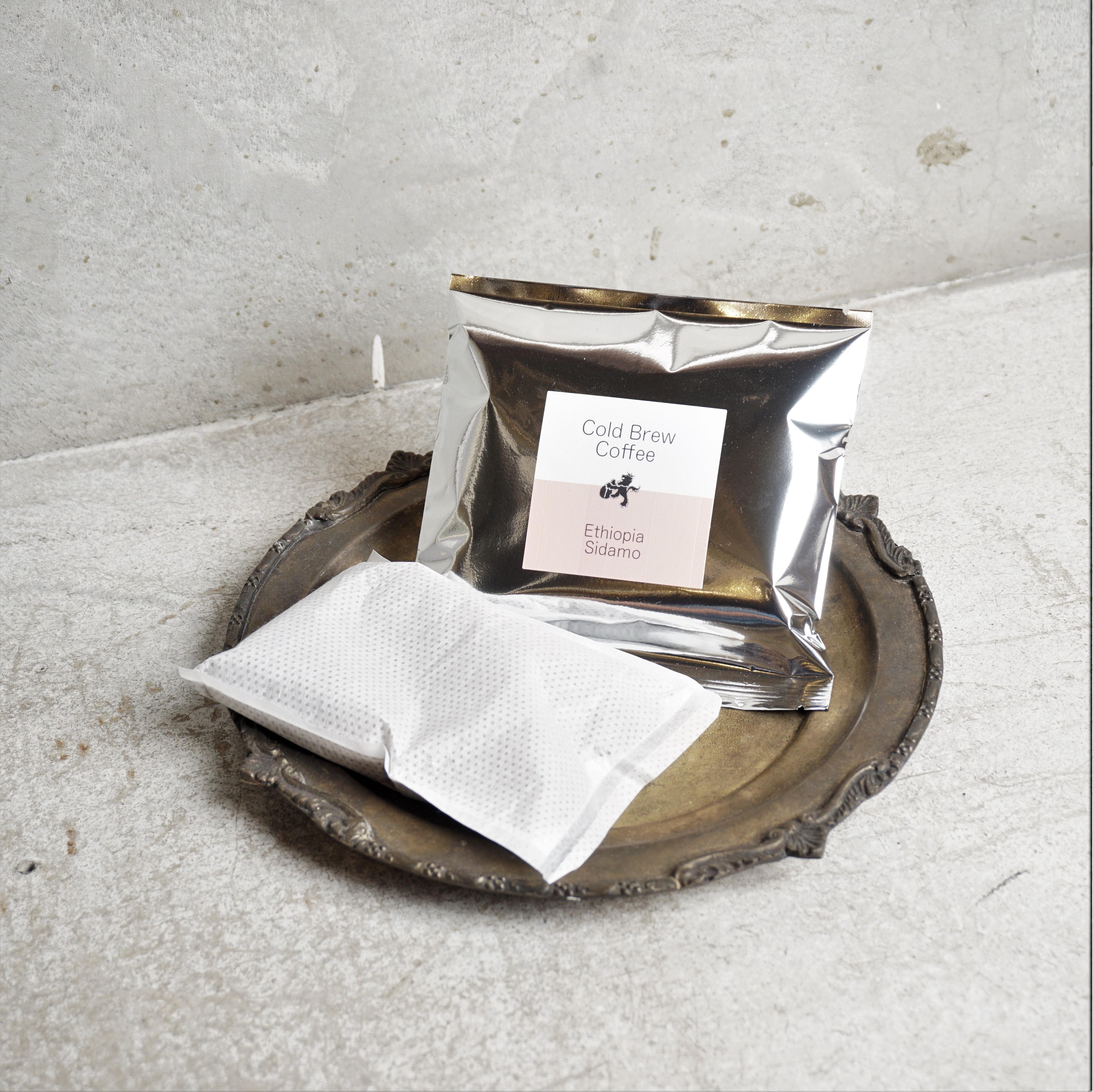 水出しコーヒーパック 1pack 【エチオピア】