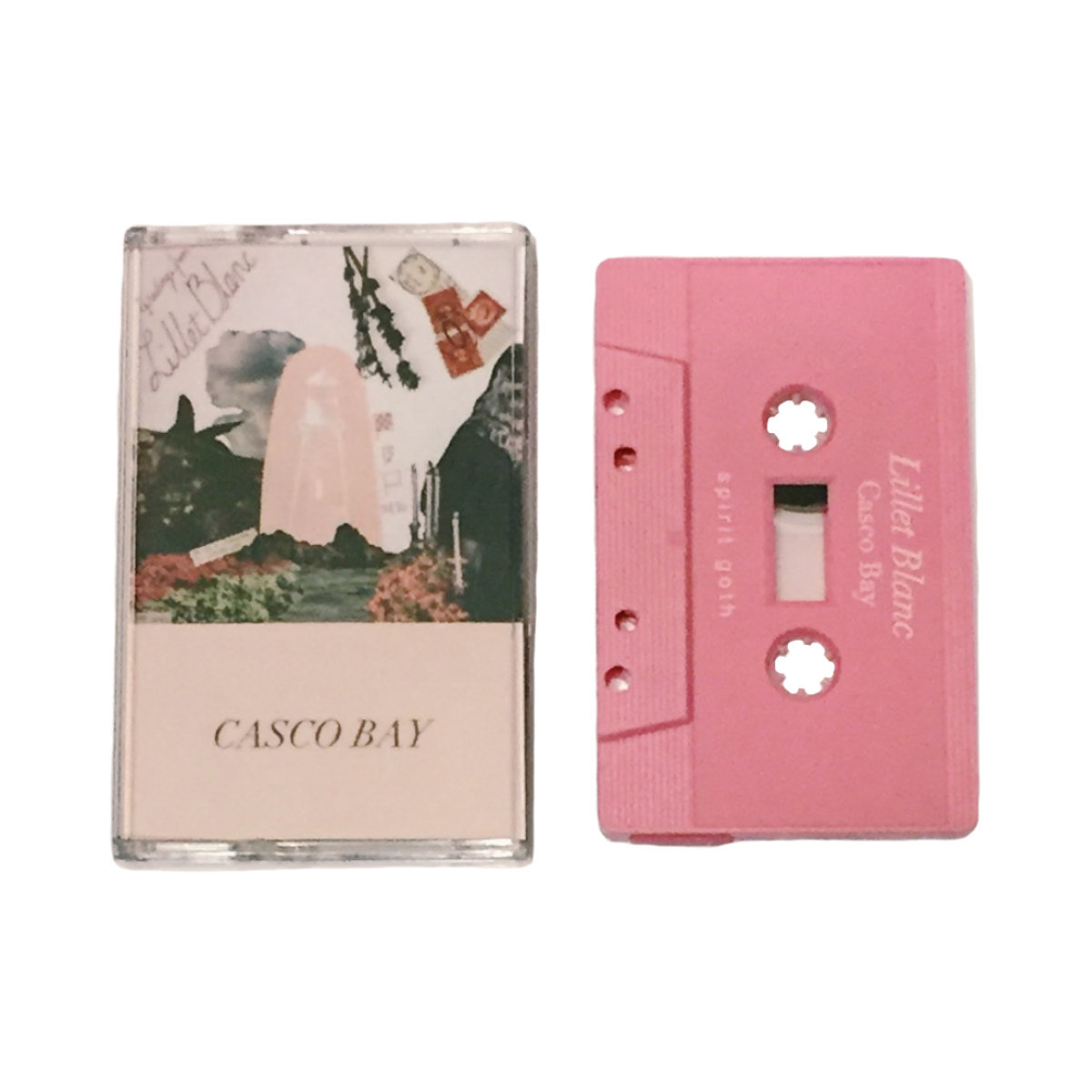 Lillet Blanc / Casco Bay(100 Ltd Cassette)