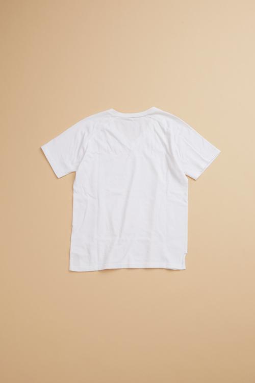 VネックTシャツ / V-NECK T-SHIRT