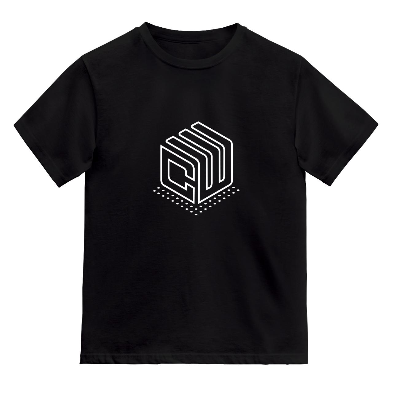 CW Cube Black