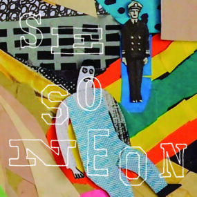 SESONEON / A Long Dream