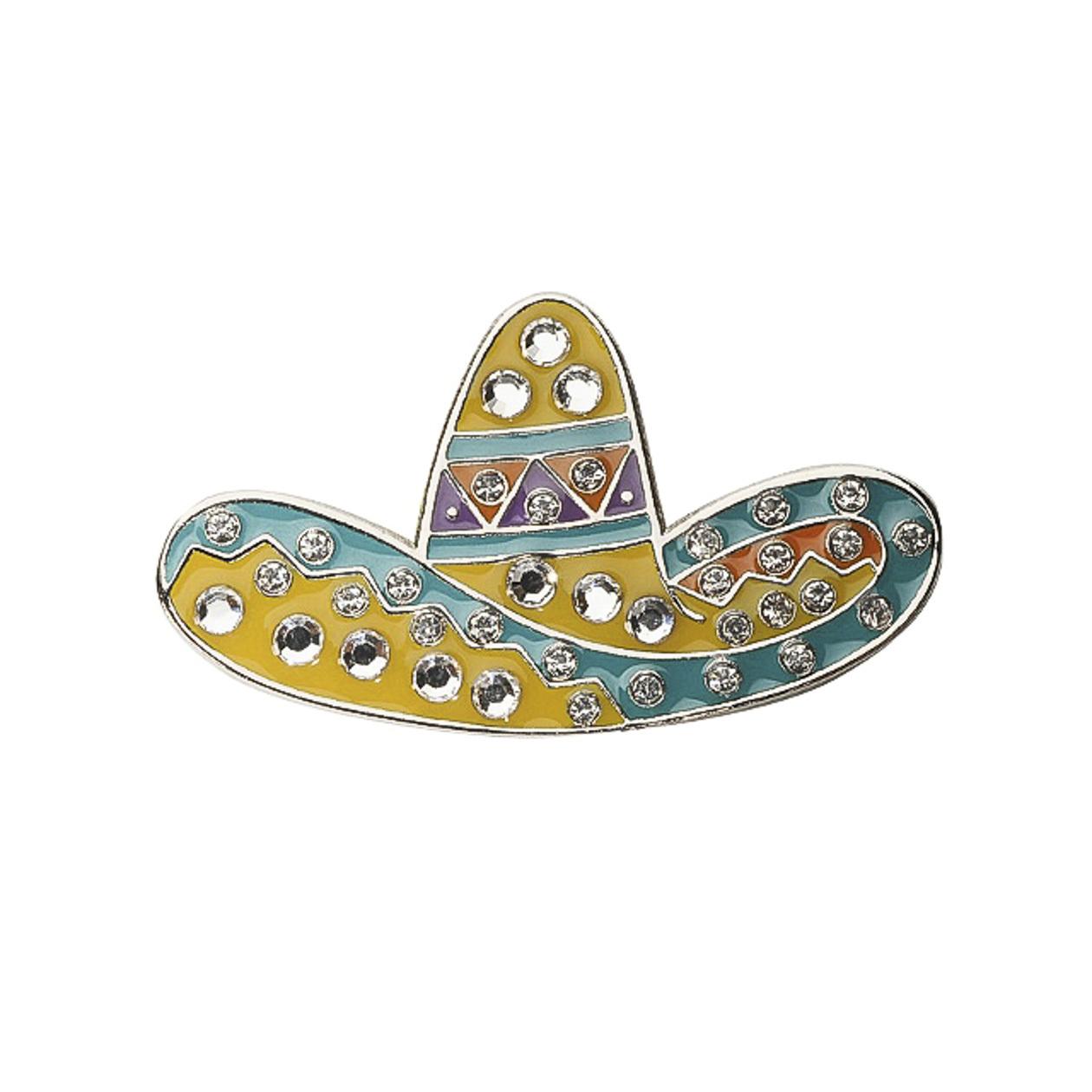 144. Sombrero