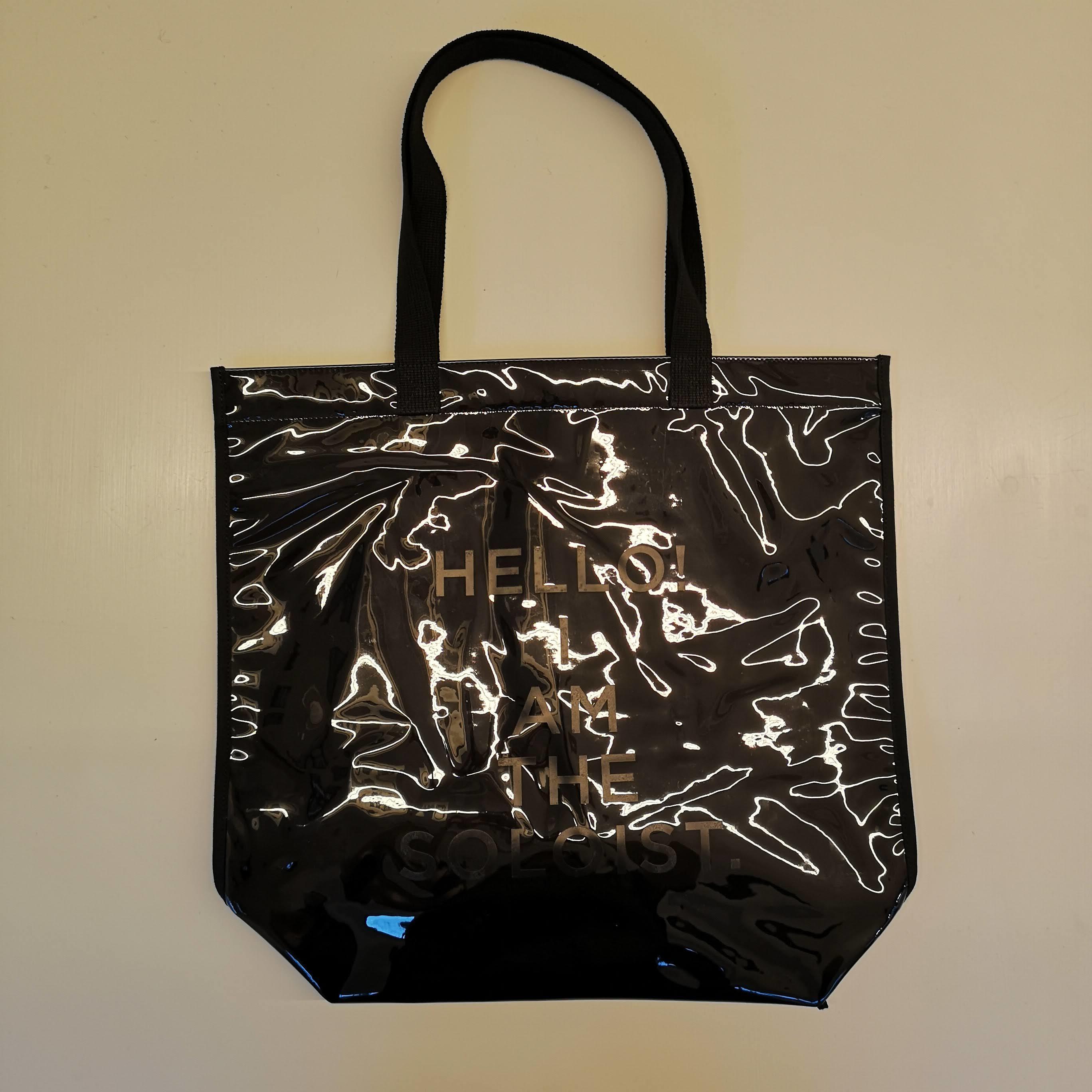 sa.0082aAW18 : grocerystore. bag.-M-