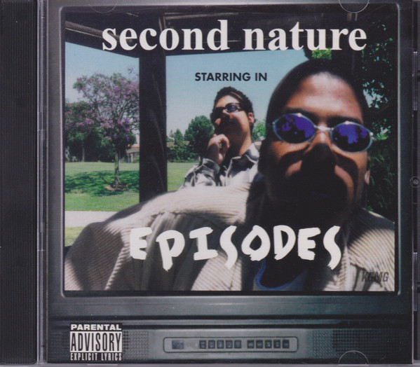 Second Nature - Episodes