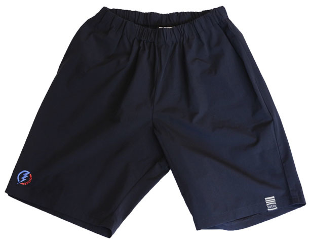 BREEZE SHORTS(BLK)